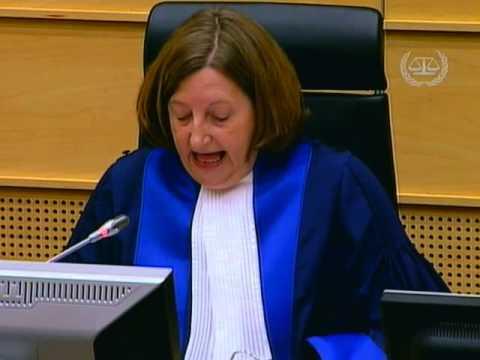 Kenyatta Case: ICC Appeals Chamber Judgement, 19 August 2015