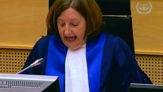 Kenyatta Case: ICC Appeals Chamber Judgement, 19 August 2015