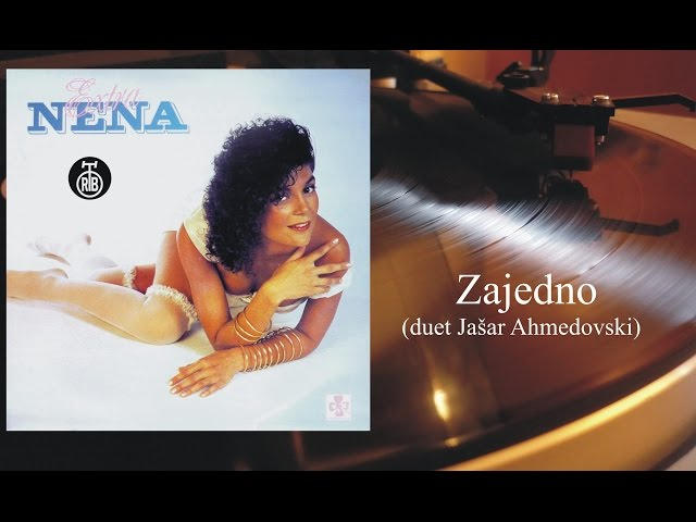 Extra Nena - Zajedno (duet Jašar Ahmedovski) 1989