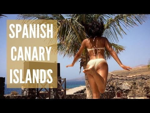 SPAIN VLOG!☀️KARAOKE,  DESERT SELFIES, BIKINIS + COME TO MTV WORK W/ME!