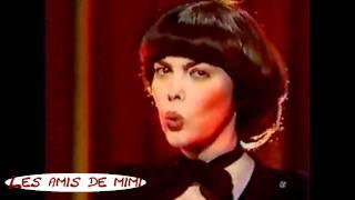 Mireille Mathieu - L'Adagio.