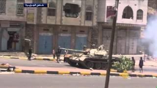 اشتباكات عنيفة بين القوات السعودية ومليشيا الحوثي