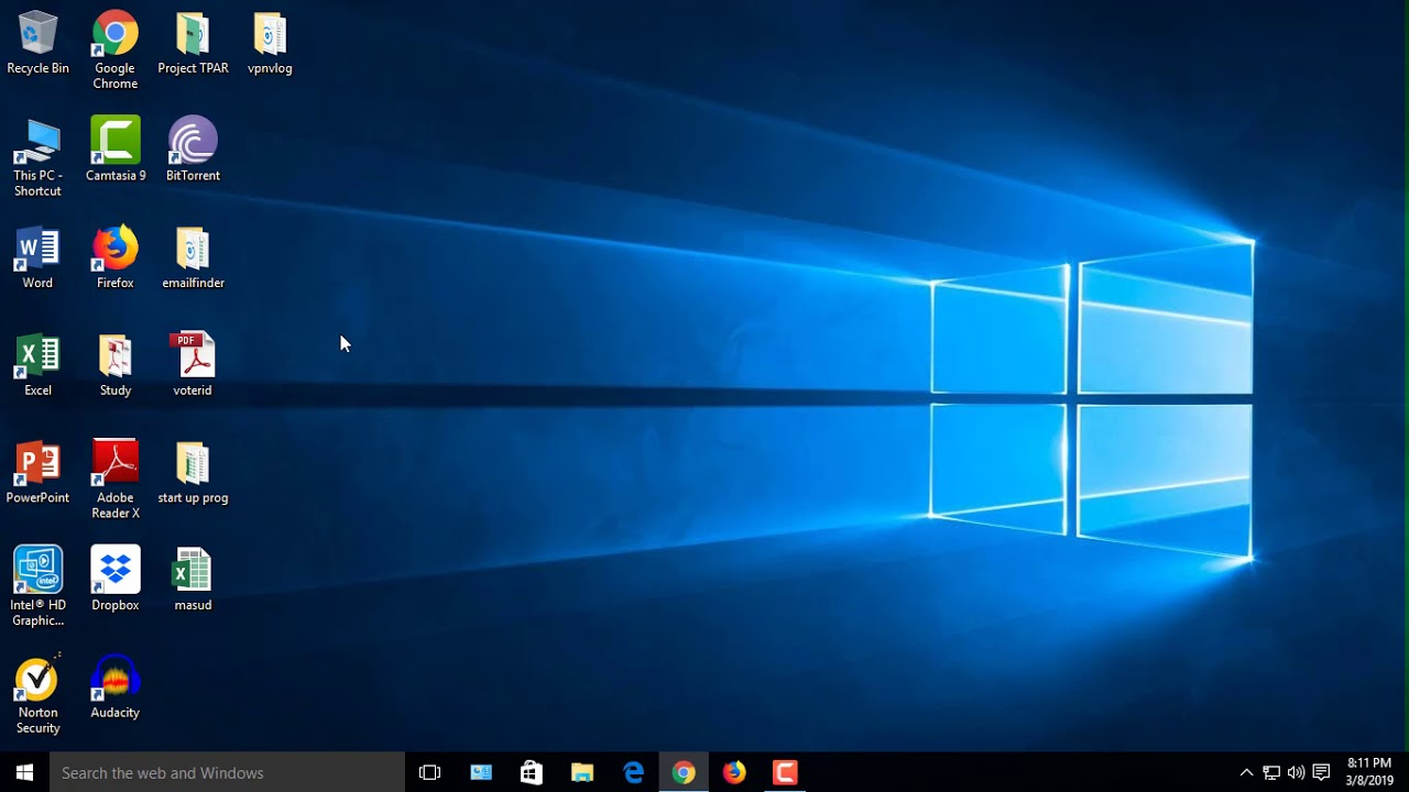 How to Speed Up a Slow Computer Windows 10 - YouTube