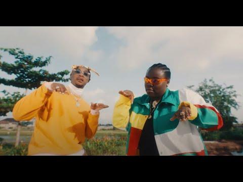 Ojayy Wright & Teni - Fuji Pop (Official Video)