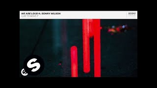 We Are Loud ft. Sonny Wilson - I Like To Move It (Official Audio)