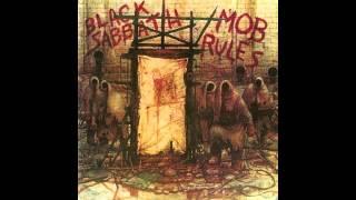 Black Sabbath              Falling Off The Edge Of The World 1981