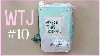 WTJ #10 Оформляем Развороты | Уничтожь Меня