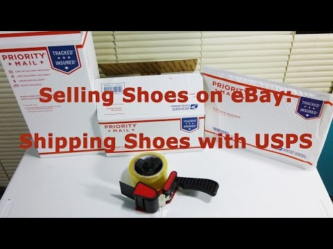 selling-shoes-on-ebay:-shipping-shoes-with-usps