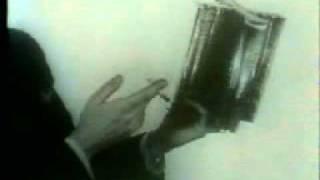 Mark Broom - Any No. Between 1 & 17 [autechre remix]