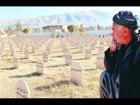 The Kurdish Genocide