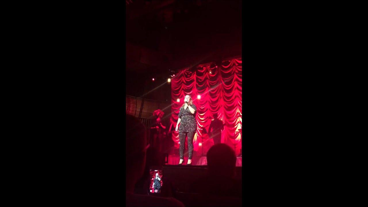 Sam Bailey Power Of Love Tour