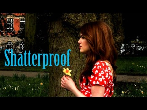 Izzie Naylor - Shatterproof [Official Music Video]