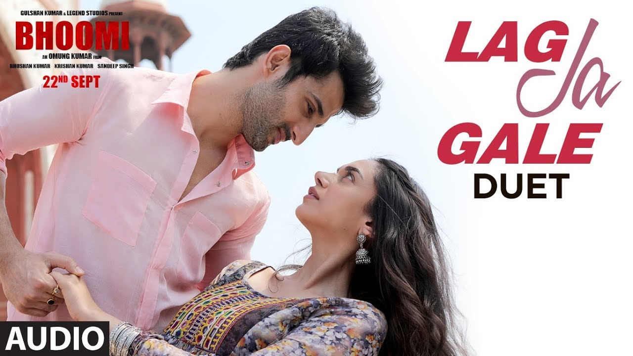 Lag Ja Gale Duet Full Audio Song Bhoomi Rahat Fateh Ali Khan