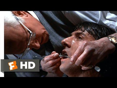Is It Safe? - Marathon Man (4/8) Movie CLIP (1976) HD