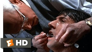 Is It Safe? - Marathon Man (4/8) Movie CLIP (1976) HD