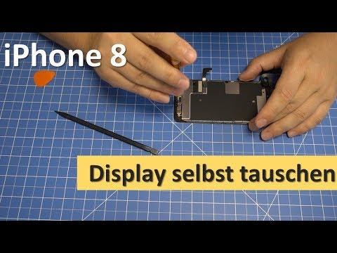 apple-iphone-8---teil-2:-display-wechseln- -tutorial-[deutsch]