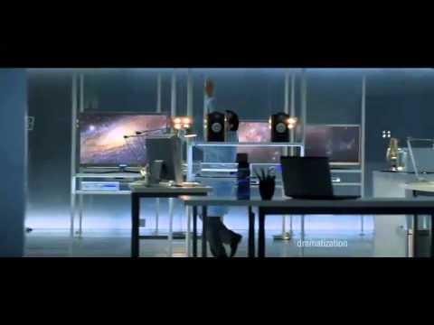 Intel Gesture Recognition Technology.flv