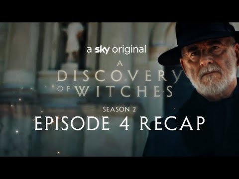 Download A Discovery Of Witches: Series 2 Episode 4 in 2 minutes