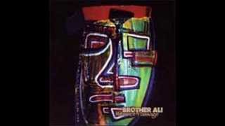 Brother Ali - Think it Through + Lyrics