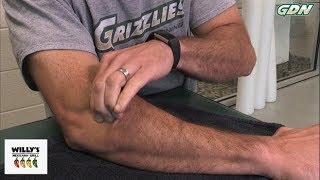 GGC Athletic Performance Fit Tip of the Month - September