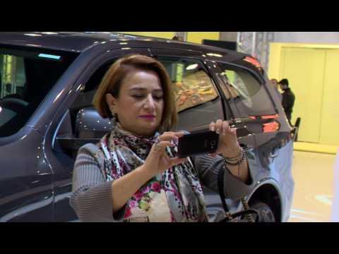 Grand Opening of Fiat Chrysler Automobiles (FCA) Group Dealership in Azerbaijan - Avtolux Azerbaijan