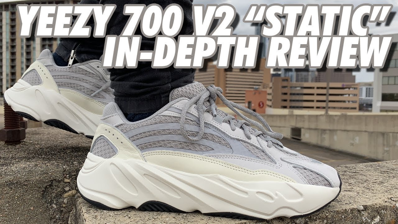 new style 64a02 365a8 YEEZY 700 V2