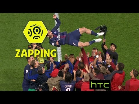 Zapping de la 38ème journée - Ligue 1 / 2016-17