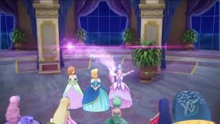 "Regal Academy ""The Midnight Effect"" (Clip)"