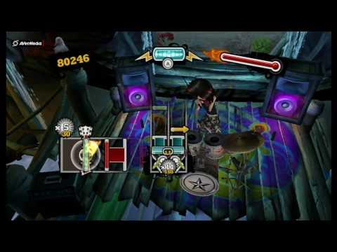 Ultimate band gameplay Nintendo wii