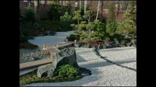 Японский сад (ландшафтный дизайн - Олеся 8 926 3971774)(, 2013-02-13T15:24:46.000Z)