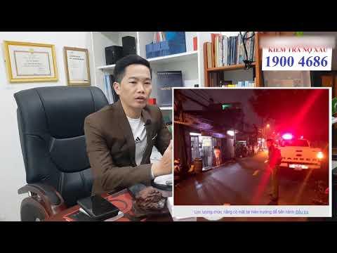 ĐÒI N.Ợ BỊ DÂN C.H.É.M   BÀI HỌC CHO ĐÒI N.Ợ FE CREDIT   Triệu Quang Hùng
