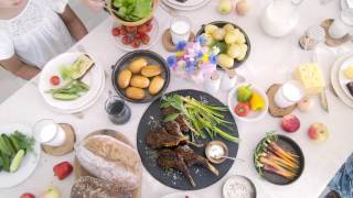 Eesti Toidu Kuu Teavituskampaania 2016