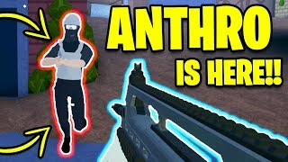 Roblox ANTHRO UPDATE IS HERE!! *FIRST ANTHRO GAME*