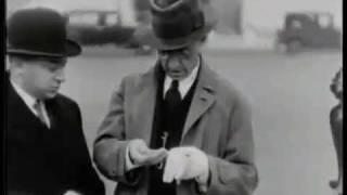 Видео. Иван Бунин. Париж(The original clip copyrights SVT. We have added subtitles. Источник: nobelprize.org Сюжеты: 1] И.А. Бунин и Андрей Седых. Париж, 1933 год И.А...., 2012-03-01T08:48:02.000Z)