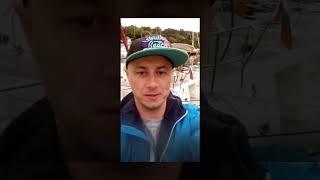 Обучение яхтингу в Анапе #ПРОСТОЯХТШКОЛА IYT. Отзывы