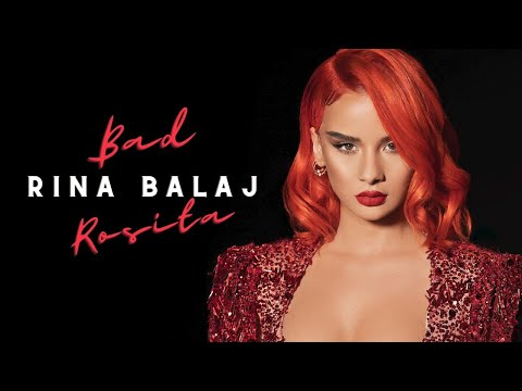 Rina - Bad Rosita (prd.Çelik Lipa) - AlphapopOriginal