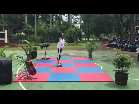 LAKISHA Modern Dance