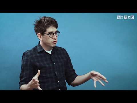 Kickstarter's Yancey Strickler on crowdfunding's trust problem