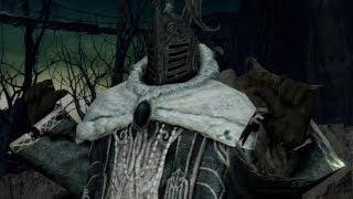 Dark Souls 2 Beta Playthrough - Temple Knight