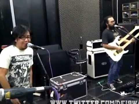 Dewa19 Feat Ari Lasso & Aksan - Aspirasi Putih (Latihan Konser Reuni)