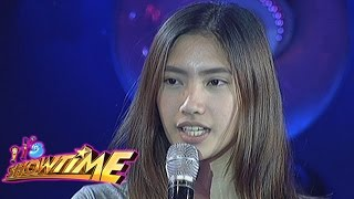 It's Showtime Advice: Pastillas Girl