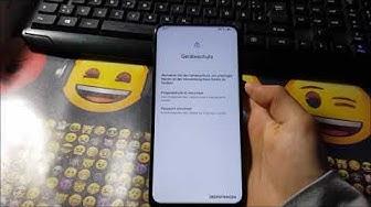 Huawei P Smart Z - auspacken/einrichten/testen