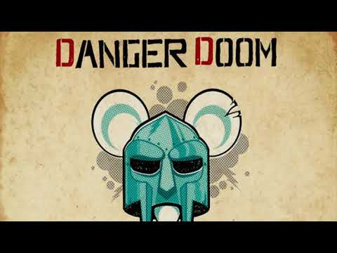 Danger Doom - No Names - The Mouse And The Mask (2005)