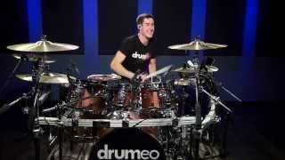 American Idiot - Drums ONLY Cover - Green Day - Drum Cover