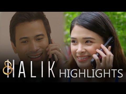 Halik: Ace secretly flirts with Jade   EP 21
