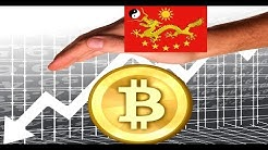 BREAKING! Bitcoin Tumbles on Report China to Shutter Digital Currency Exchanges
