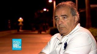 Habló por primera vez el espía que vinculó a Nisman con L...