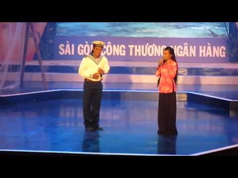 Chuông vàng vọng cổ 2011 - Chung kết 3 - Nguyễn Thị Diễm Kiều & Lê Văn Gàn