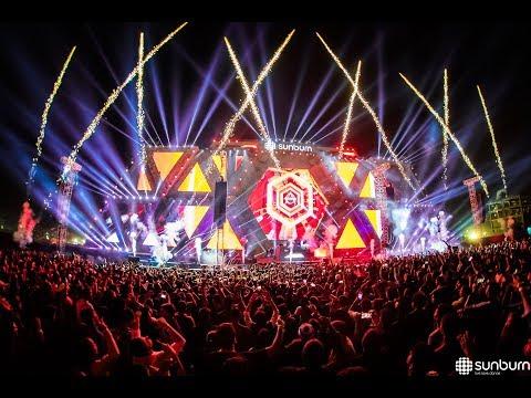 Sunburn Festival Pune - 2018 Aftermovie