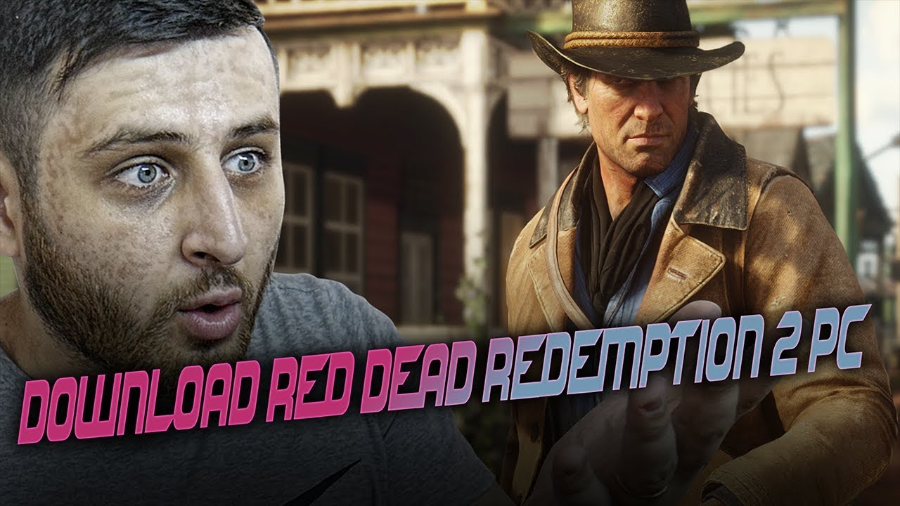 Red dead redemption 2 pc torrent kickass
